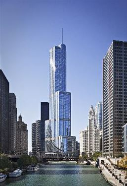 401 N Wabash Unit 34B, Chicago, IL 60611 River North