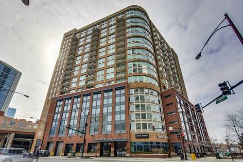 600 N Kingsbury Unit 1407, Chicago, IL 60654 River North