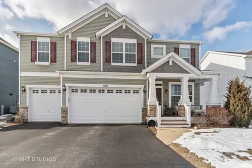 968 Neuway, Antioch, IL 60002