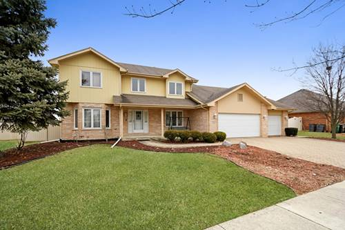 19407 Brookside Glen, Tinley Park, IL 60487