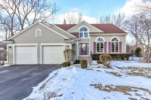 775 Williams, Vernon Hills, IL 60061