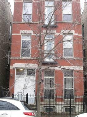 1411 W Ohio Unit 3F, Chicago, IL 60642 Noble Square