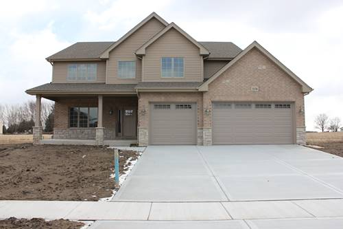 1134 Stacey, New Lenox, IL 60451