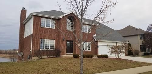 22856 Lakeview Estates, Frankfort, IL 60423
