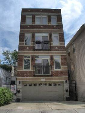 1711 S Newberry Unit 1, Chicago, IL 60608 Pilsen