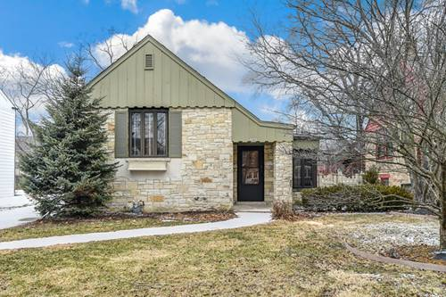 4230 Clausen, Western Springs, IL 60558
