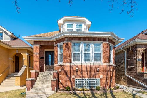 5918 W Eddy, Chicago, IL 60634