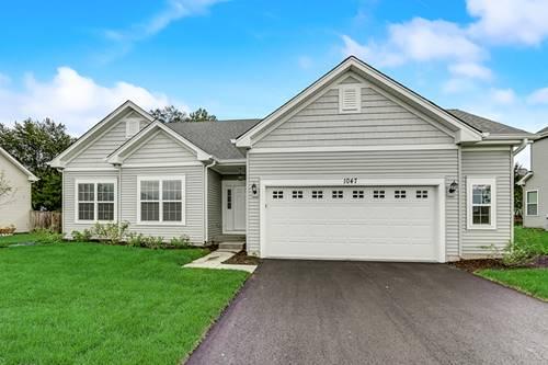 1047 Bailey, Sycamore, IL 60178