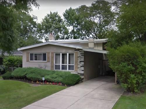 9511 Keystone, Skokie, IL 60076