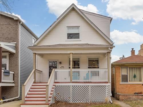 3224 W Belle Plaine, Chicago, IL 60618