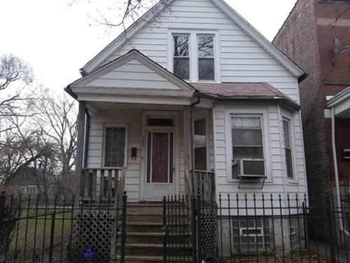 5637 S Elizabeth, Chicago, IL 60636