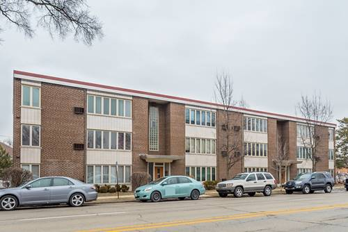 711 Busse Unit 1B, Park Ridge, IL 60068