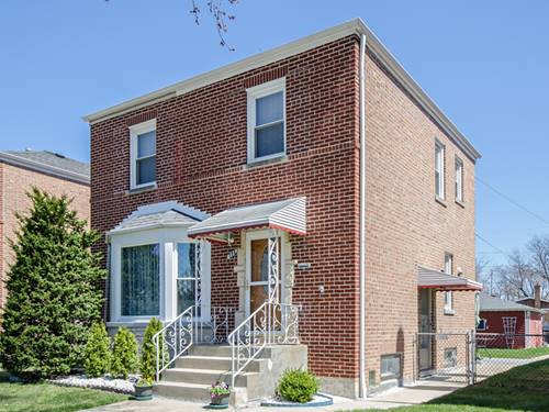 5119 N Merrimac, Chicago, IL 60630 Jefferson Park