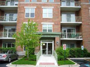 132 W Johnson Unit 105, Palatine, IL 60067