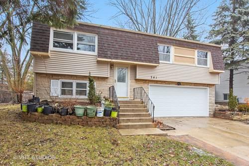 341 Lyons, Bolingbrook, IL 60440