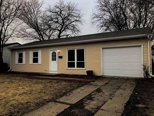 324 Fairfax, Romeoville, IL 60446