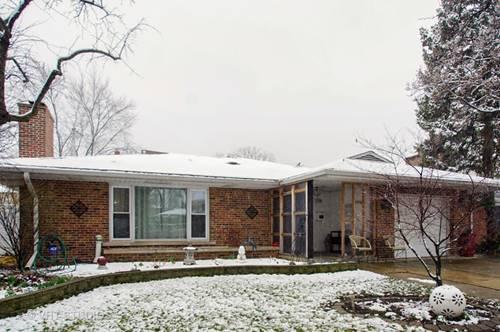 2835 W Birchwood, Chicago, IL 60645 West Ridge