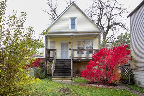 7037 S Justine, Chicago, IL 60636 Englewood
