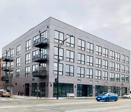 2353 W Wabansia Unit PH, Chicago, IL 60647 Bucktown