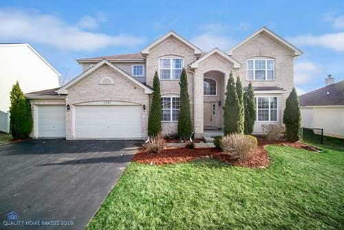 5797 Red Oak, Hoffman Estates, IL 60192