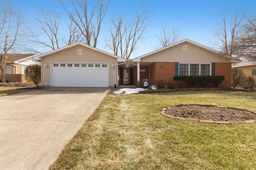 654 W End, Manteno, IL 60950