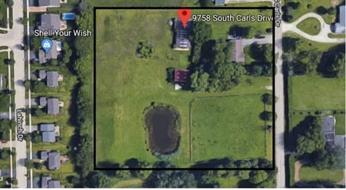 9758 S Carls, Plainfield, IL 60585