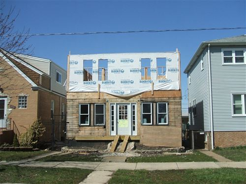 3234 N Ozanam, Chicago, IL 60634 Belmont Heights