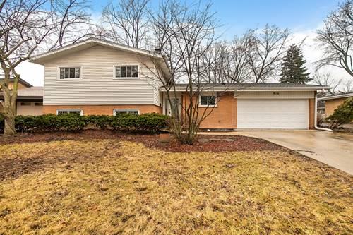 310 S Reuter, Arlington Heights, IL 60005