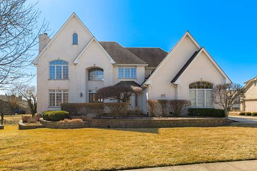 6735 Fieldstone, Burr Ridge, IL 60527