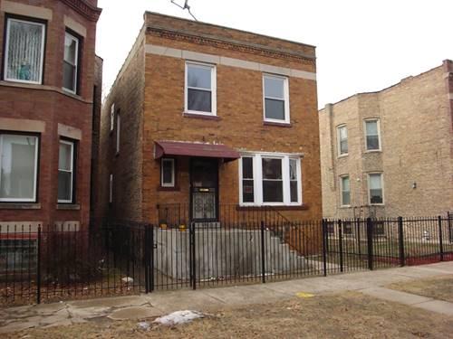 7226 S Eberhart, Chicago, IL 60619 Park Manor