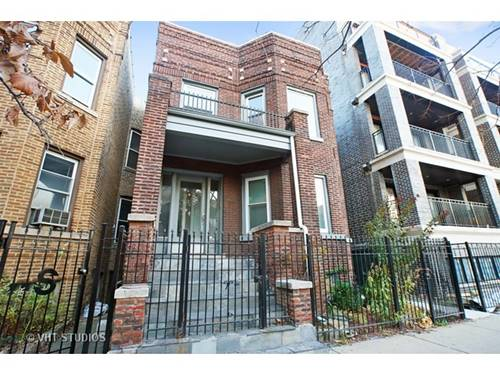 3721 N Ashland, Chicago, IL 60613 Lakeview