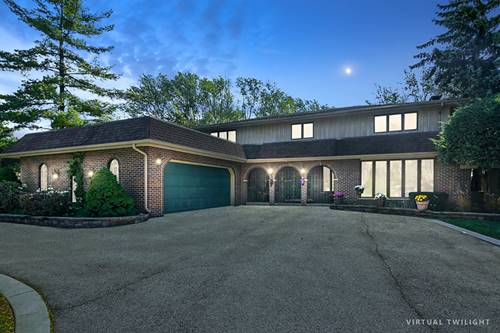 6705 W Golfview, Palos Heights, IL 60463