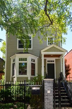 1710 N Orchard, Chicago, IL 60614 Lincoln Park