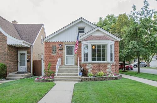 6659 W Foster, Chicago, IL 60656 Norwood Park