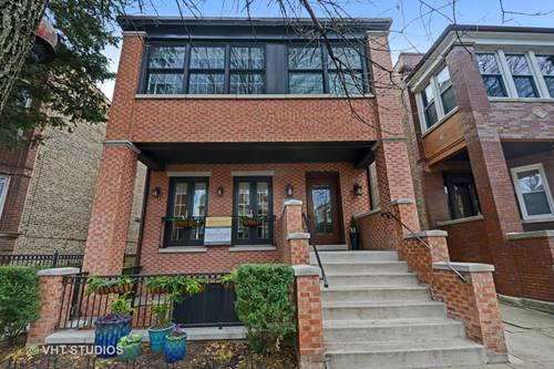 1641 W Winona Unit A, Chicago, IL 60640 Andersonville