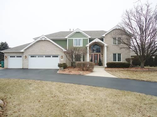3511 Edgecreek, New Lenox, IL 60451