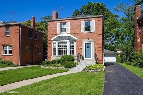 11702 S Oakley, Chicago, IL 60643 Morgan Park