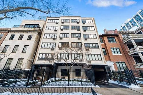 1419 N State Unit 501, Chicago, IL 60610 Gold Coast