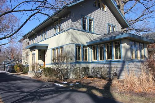1022 Forest, River Forest, IL 60305