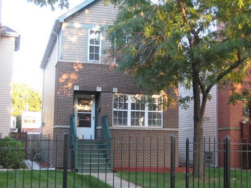 6943 S East End, Chicago, IL 60649