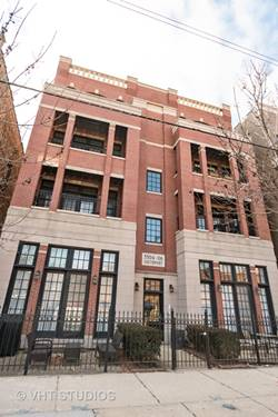 3506 N Southport Unit 1N, Chicago, IL 60657 West Lakeview