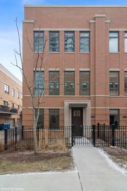 1634 S Prairie Unit 1, Chicago, IL 60616 South Loop