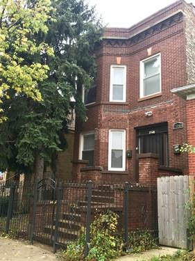 7948 S Morgan, Chicago, IL 60620 Gresham