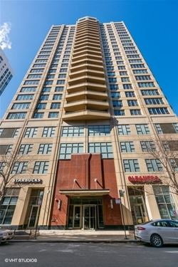 200 N Jefferson Unit 1408, Chicago, IL 60661