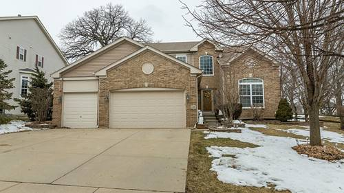 108 Nettle, Streamwood, IL 60107