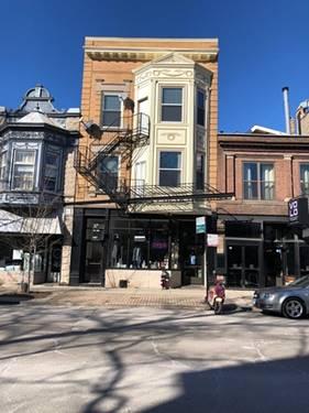 2010 W Roscoe Unit 3F, Chicago, IL 60618 Roscoe Village