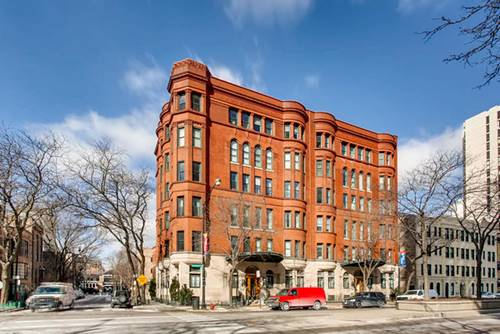 1500 N La Salle Unit 3A, Chicago, IL 60610 Old Town
