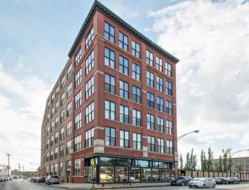 1872 N Clybourn Unit 403, Chicago, IL 60614 Lincoln Park