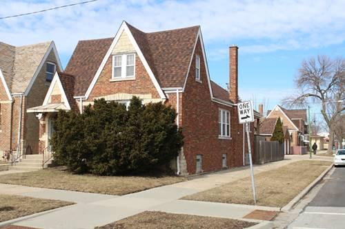 6300 W School, Chicago, IL 60634 Belmont Cragin