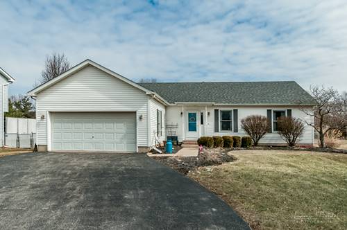 1859 Laverne, Lake Holiday, IL 60548